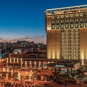 Landmark Amman Hotel & konferenční centrum