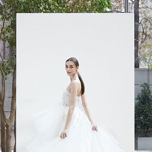 Milujete princeznovské šaty?