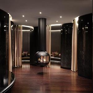Espa life sauna