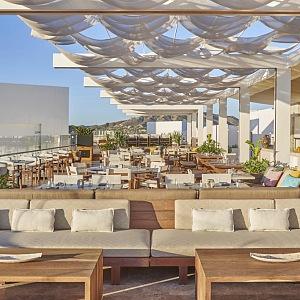 Los Cabos, hotel