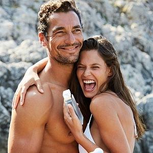 Bianca Balti a Davida Gandy