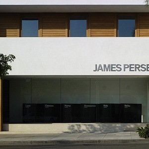 Showroom James Perse