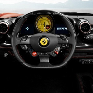Ferrari Tributo F8