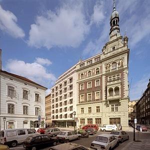 Hotel , Prague