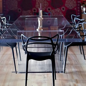 Židle Masters, Kartell