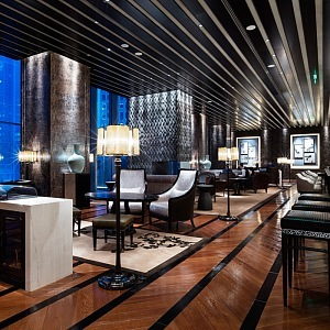 Four Seasons Hotels Tianjin