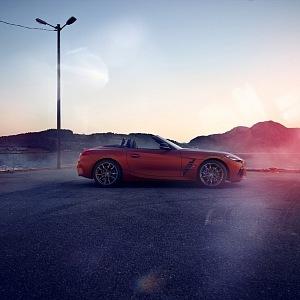 BMW Z4 M1oi First Edition