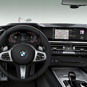Už se vidíte za volantem tohoto luxusního vozu?