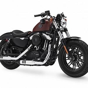 Harley Davidson Forty Eight4