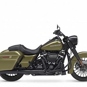 Harley Davidson Road King Special3