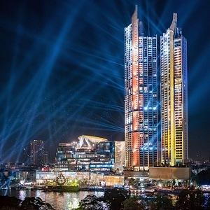 IconSiam - nová tvář Bangkoku