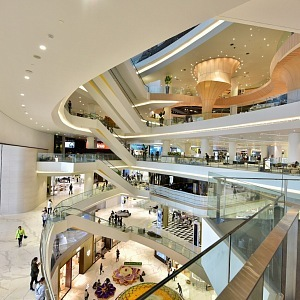 IconSiam - shopping and fun