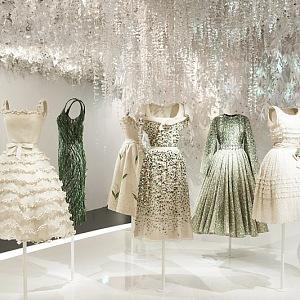 Jedinečná kolekce z dílny Christiana Diora.