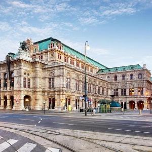 Státní vídeňská opera