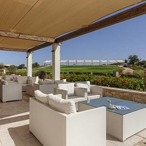 Kypr – Aphrodite Hills Golf and Soa Resort