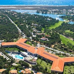 Portugalsko – Monte Da Quinta Resort