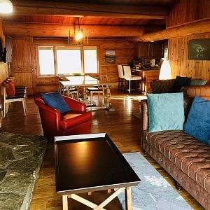 Aurora Villa – stylové ubytování