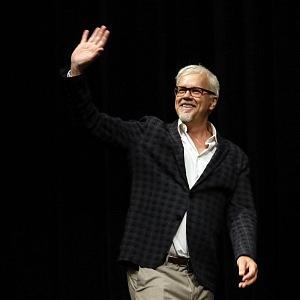 Tim Robbins, KVIFF 2018