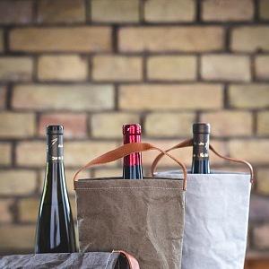Luxusní obal na víno