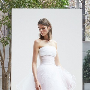 Velká sukně pro princeznu.
