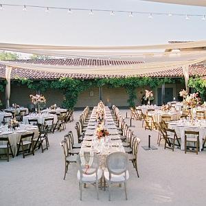 Wedding, Santa Barbara