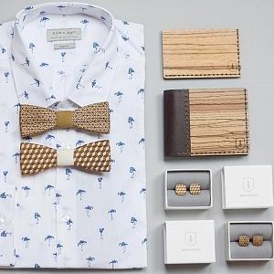Chic accessories Bewooden