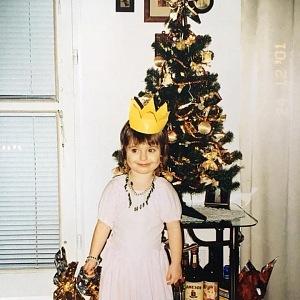 Už jako malá věděla, že bude úspěšná.