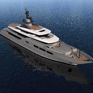 Solo, Tankoa Yachts
