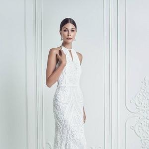 Wedding dress PONER