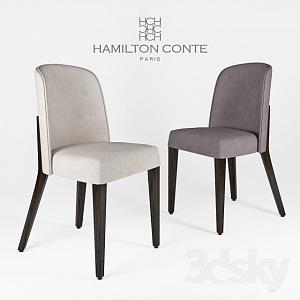 Hamilton Conte Paris