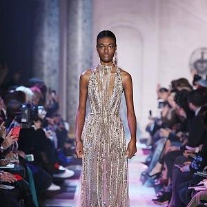 Třpyt a lesk Elie Saab Haute Couture