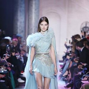 Haute Couture Elie Saab SS 2018