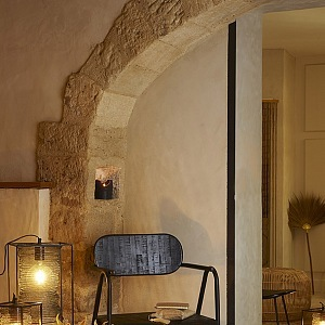 Interiér navržen designérskou značkou Athezza-Hanjel.