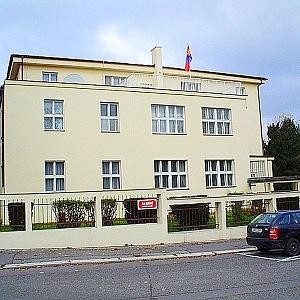 Vila Františka Strnada