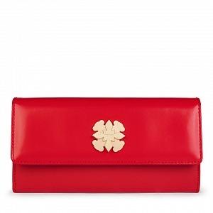 Rudá červená v kolekci TOUS