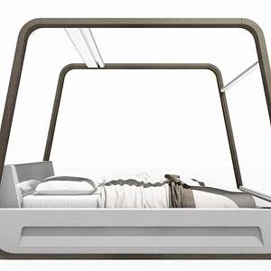 Chytrá postel