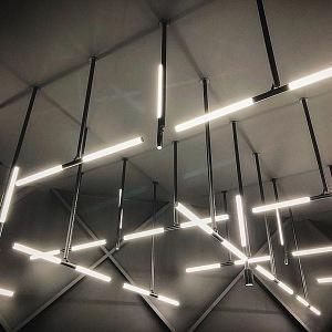Osvětlení Delta Light XY180