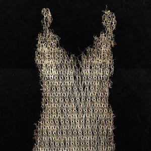Šaty Diana Scherer, 2017