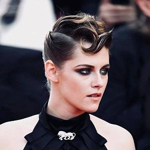 Kristen Stewart, šaty Chanel
