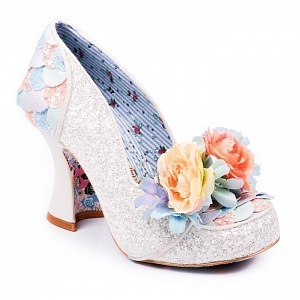 Irregular Choice - model Desire