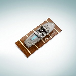 Kovový model, Riva Aquarama