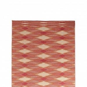 Ručně tkaný vlněný koberec z kolekce PANORAMA