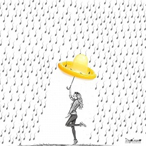 Kresba Diego Cusano