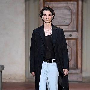 Roberto Cavalli SS 2019