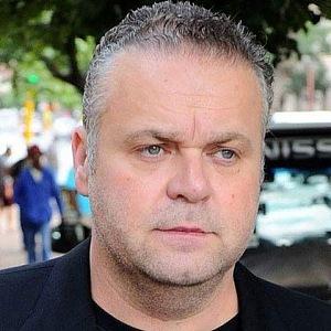 Radovan Krejčíř utekl z vily v roce 2005.