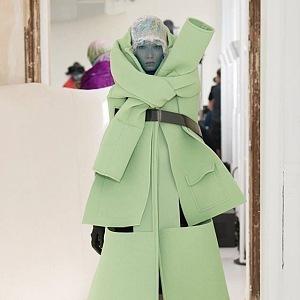 Maison Margiela Haute Couture AW 2018