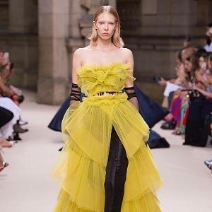 Luxusní a dechberoucí Haute Couture od Galie Lahav.