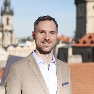 Novým pražským primátorem se stal Zdeněk Hřib