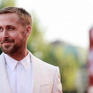 Snímek První člověk o slavném astronautovi představil hlavní hrdina Ryan Gosling