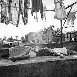 Zlatého lva za nejlepší film získal snímek ROMA od režiséra Alfonso Cuarón (Mexico)